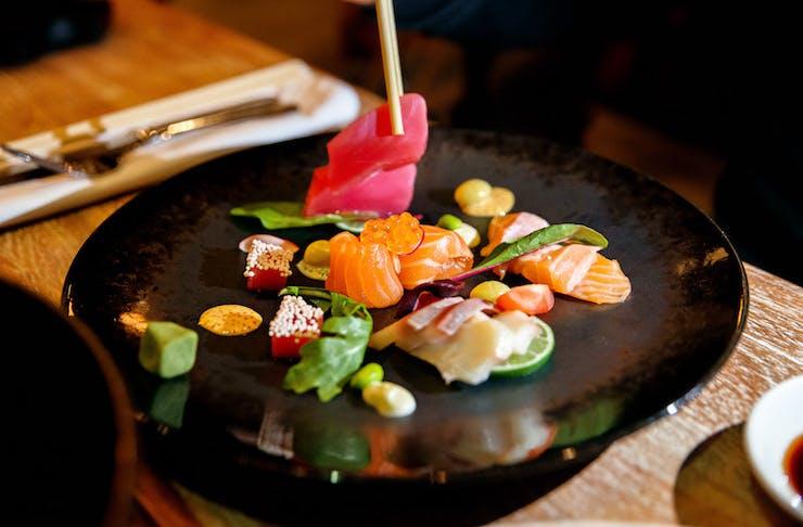 Nhà hàng Fine Dining là gì?   Duong's Restaurant