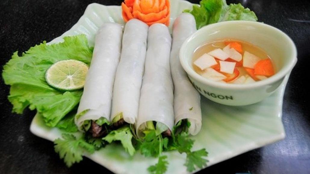 Noodle-Roll