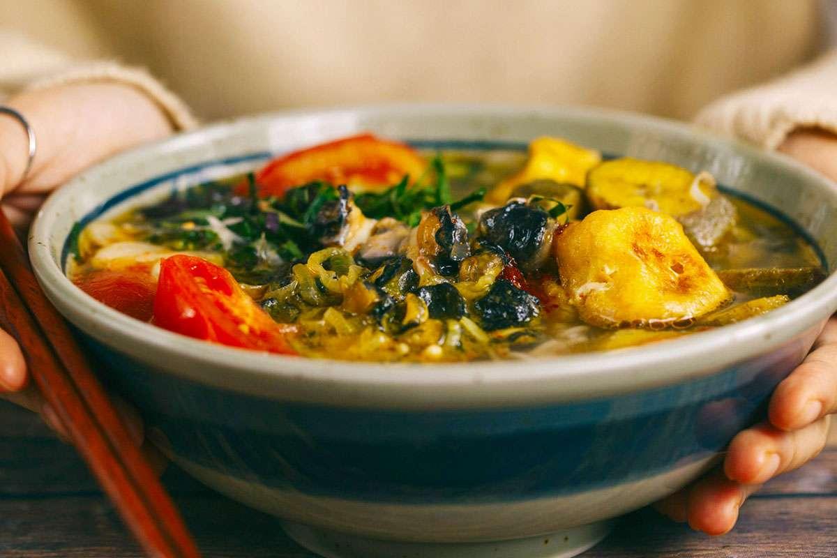 bun-oc-best-food-in-hanoi-old-quarter